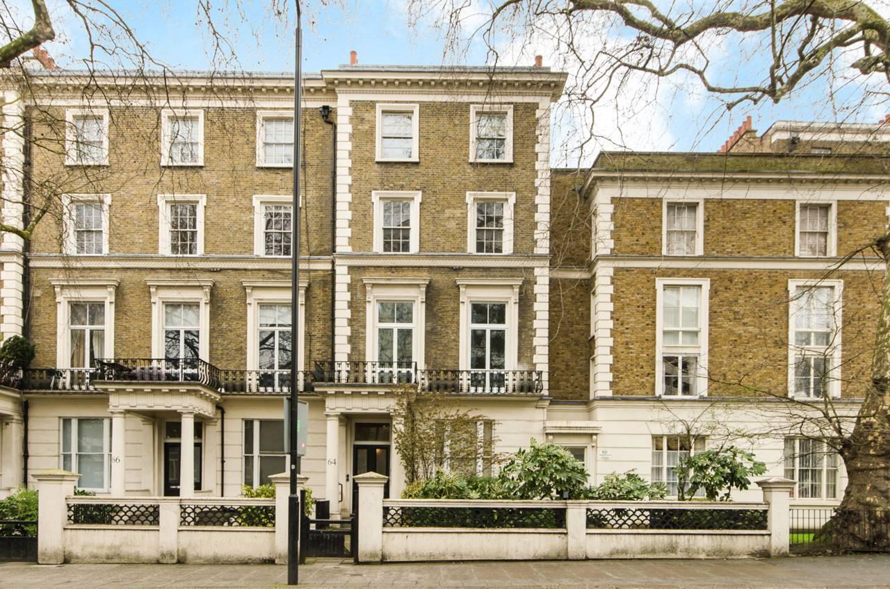 Appartamenti Vendita Londra Bayswater7