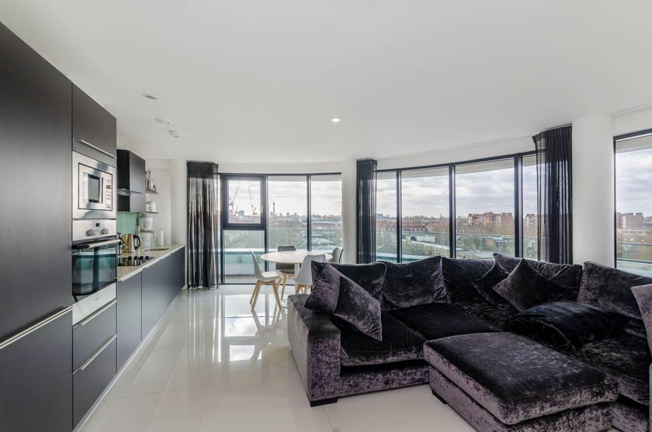 Appartamenti Vendita Londra Camden1