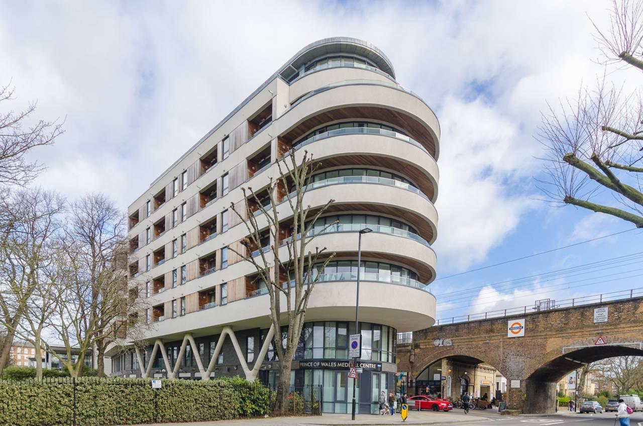 Appartamenti Vendita Londra Camden8