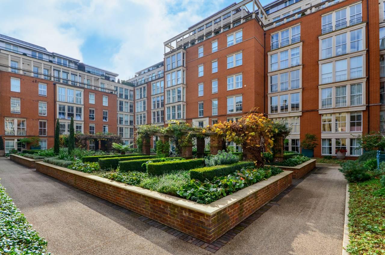 Appartamenti vendita londra chelsea prestigiosi for Appartamenti londra