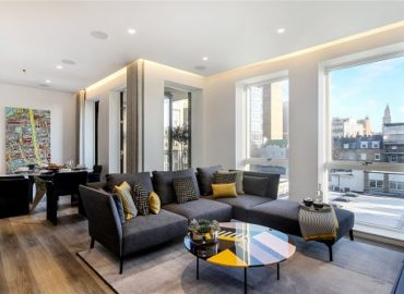 Vendita Appartamenti Londra Baker Street