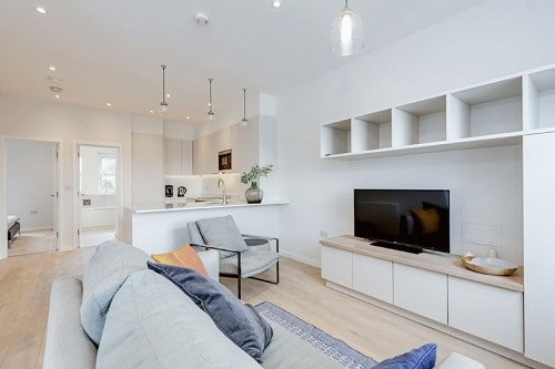 Vendita Appartamenti Londra Notting Hill