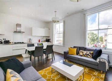 Vendita Appartamento Londra Holland Park
