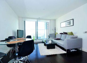 Appartamenti Vendita Londra Canary Wharf