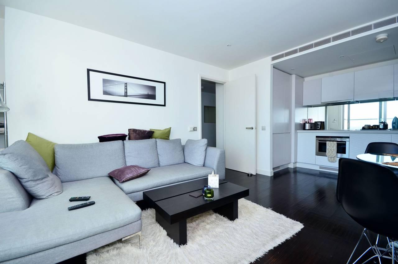 Appartamenti Vendita Londra Canary Wharf1