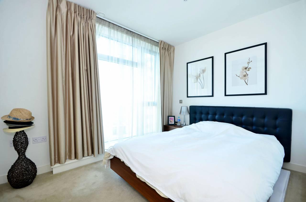 Appartamenti Vendita Londra Canary Wharf3
