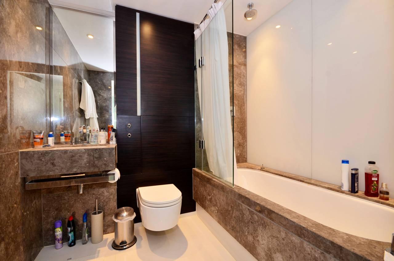 Appartamenti Vendita Londra Canary Wharf4