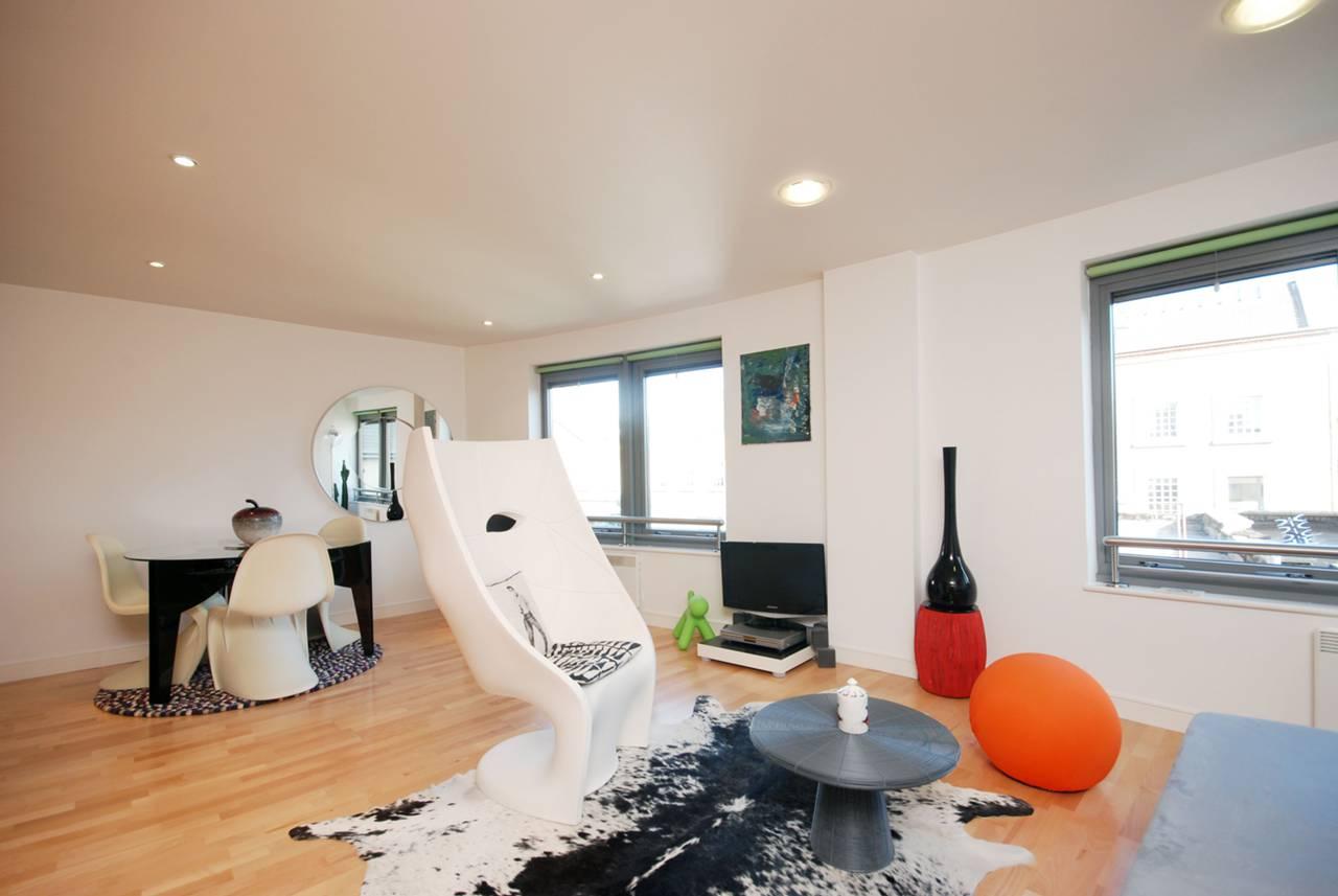 Appartamenti vendita londra shoreditch investimenti for Appartamenti londra
