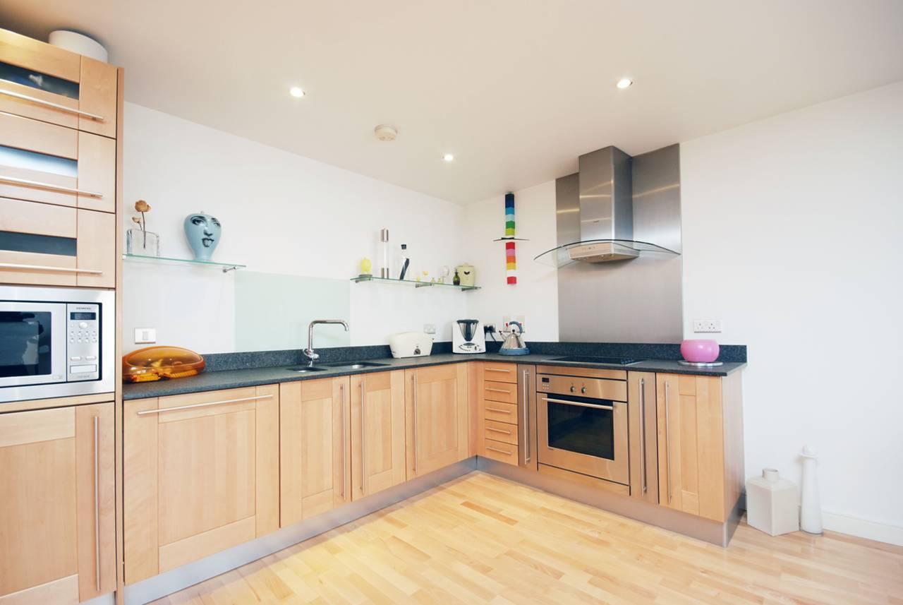 Appartamenti Vendita Londra Shoreditch1