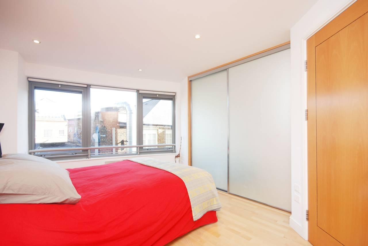 Appartamenti Vendita Londra Shoreditch3
