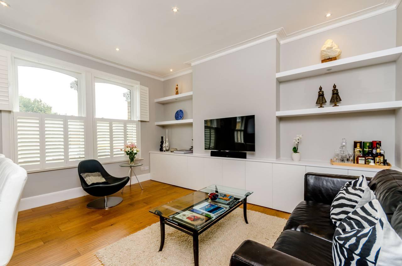 Appartamenti Vendita Londra Fulham