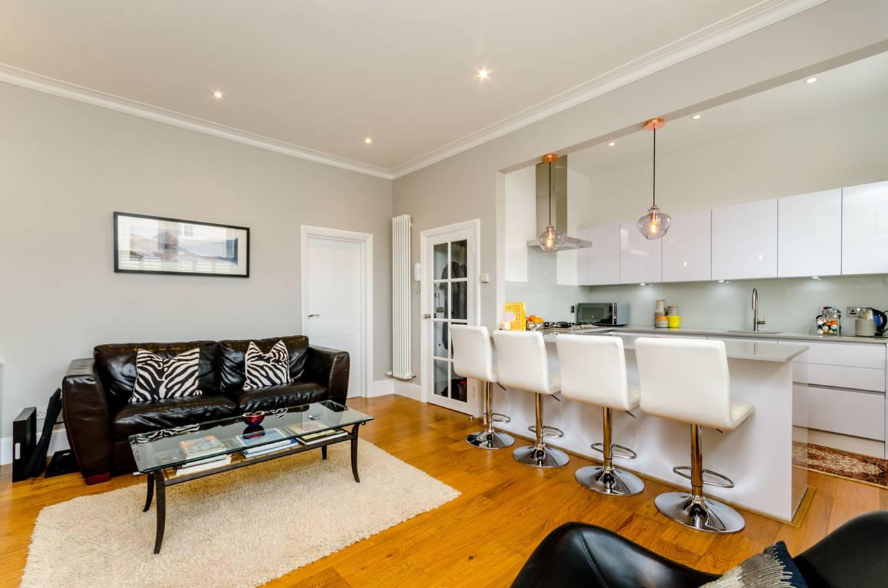 Appartamenti vendita londra fulham bilocale luminoso for Appartamenti londra