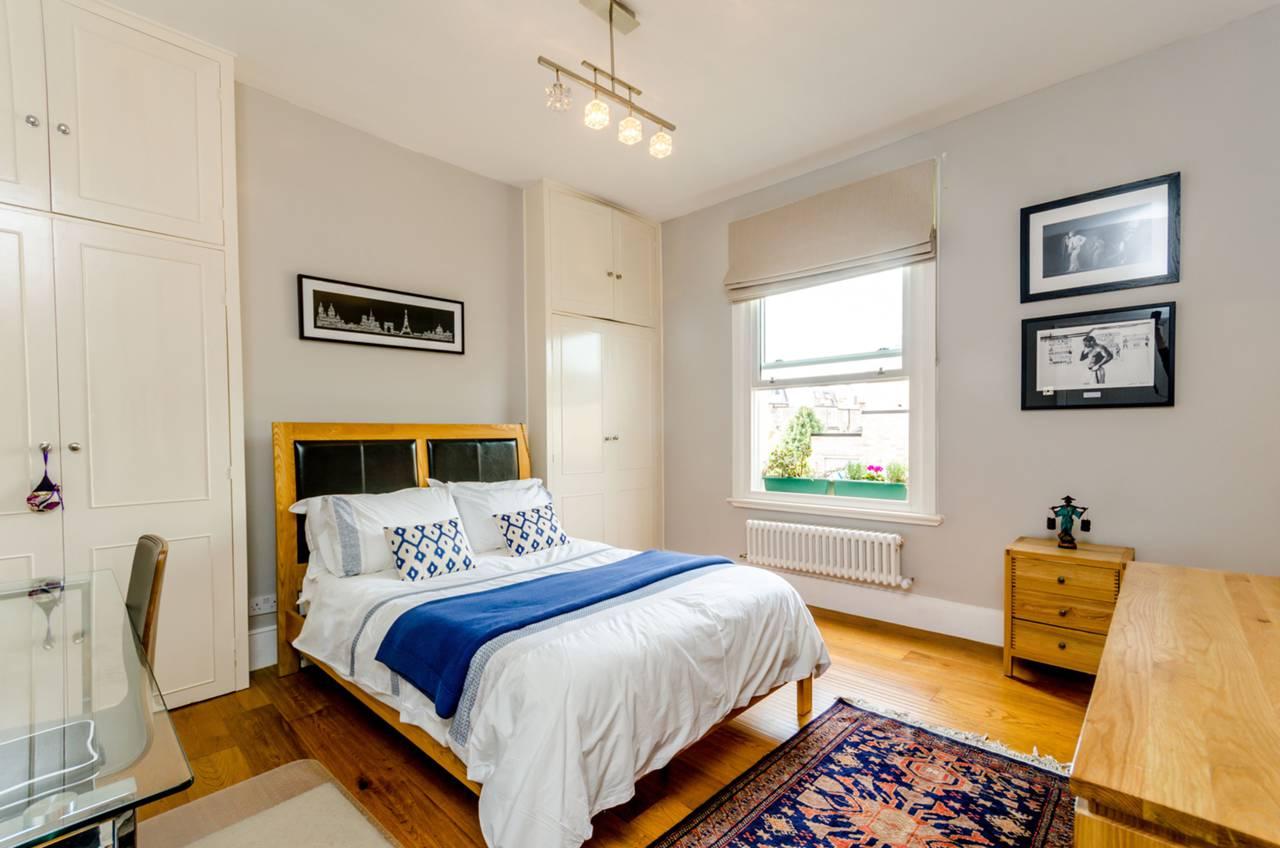Appartamenti Vendita Londra Fulham4