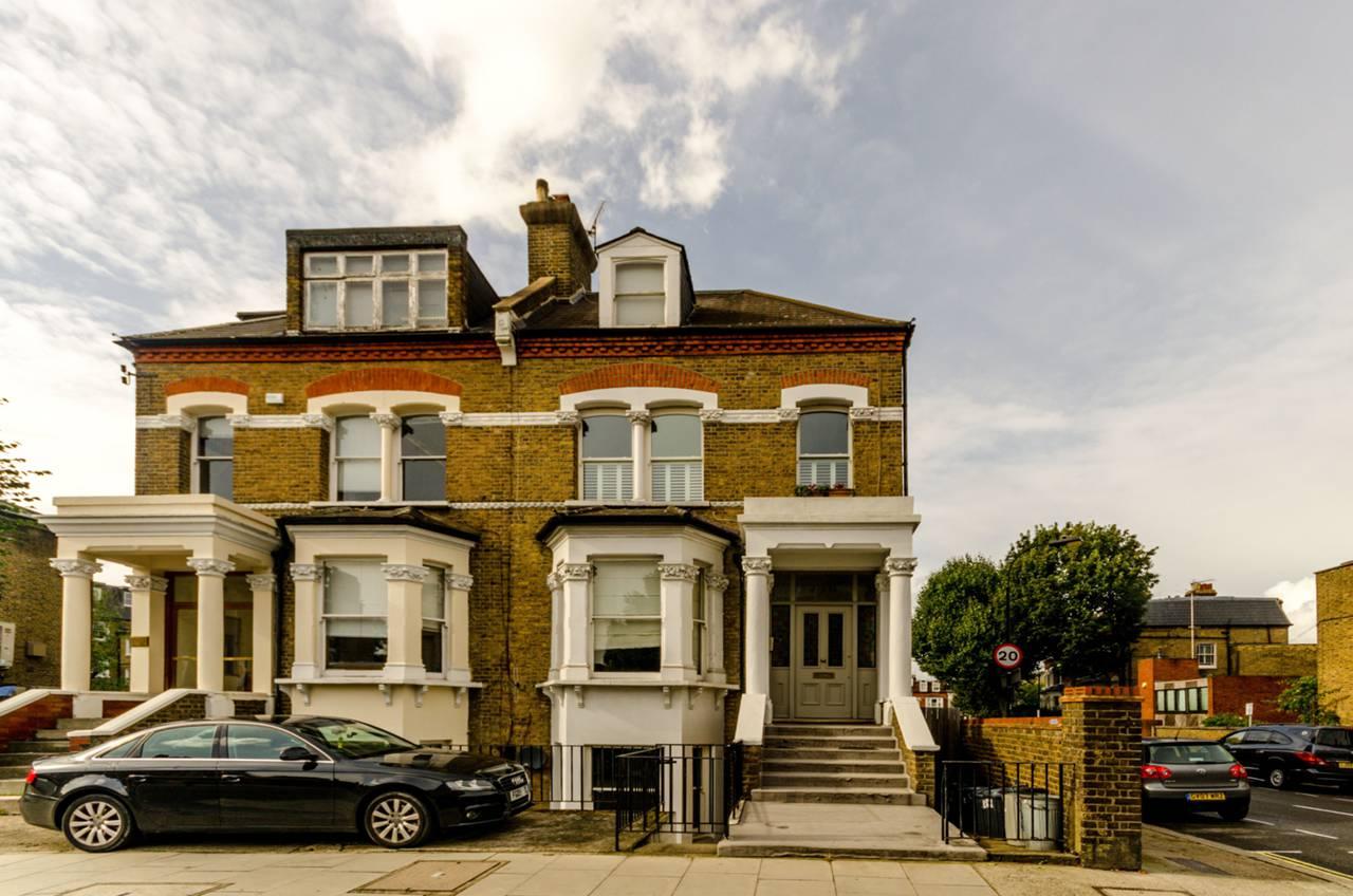 Appartamenti Vendita Londra Fulham8