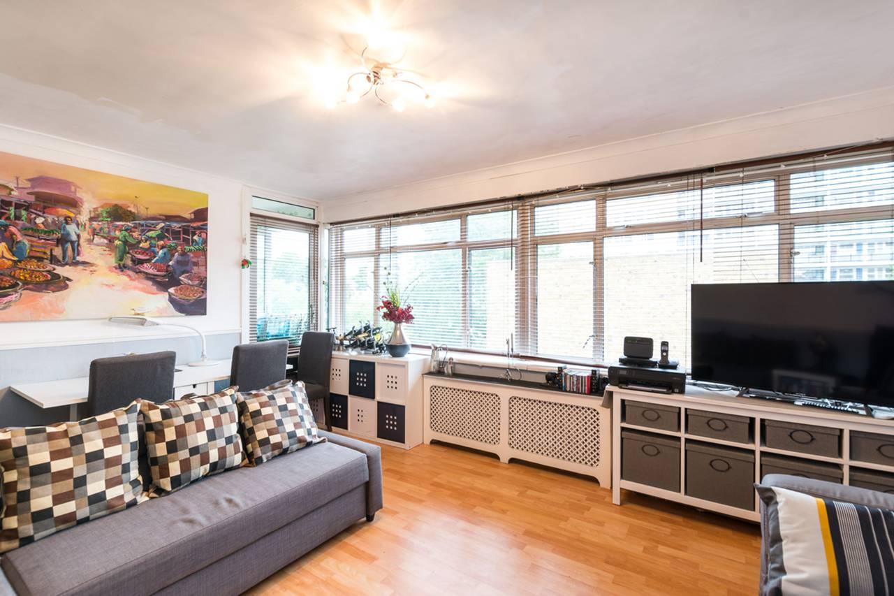 Appartamenti Vendita Londra Pimlico1