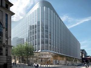 Londra Agenzia Immobiliare Farringdon