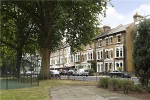 Londra Agenzia Immobiliare Fulham