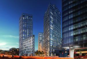 Londra Agenzia Immobiliare Aldgate