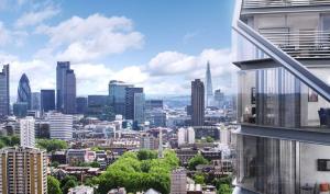 Londra Agenzia Immobiliare Angel