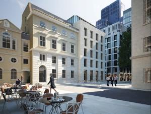 Londra agenzia immobiliare Barbican
