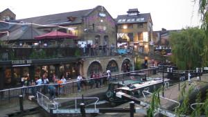 Londra Agenzia Immobiliare Camden