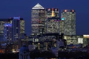 Londra Agenzia Immobiliare Canary Wharf
