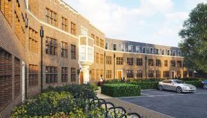 Londra Agenzia Immobiliare Clapham