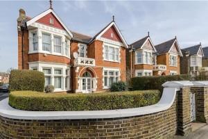 Londra Agenzia Immobiliare Ealing