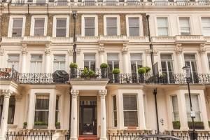 Londra Agenzia Immobiliare Earl's Court