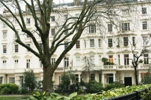 Londra Agenzia Immobiliare Pimlico