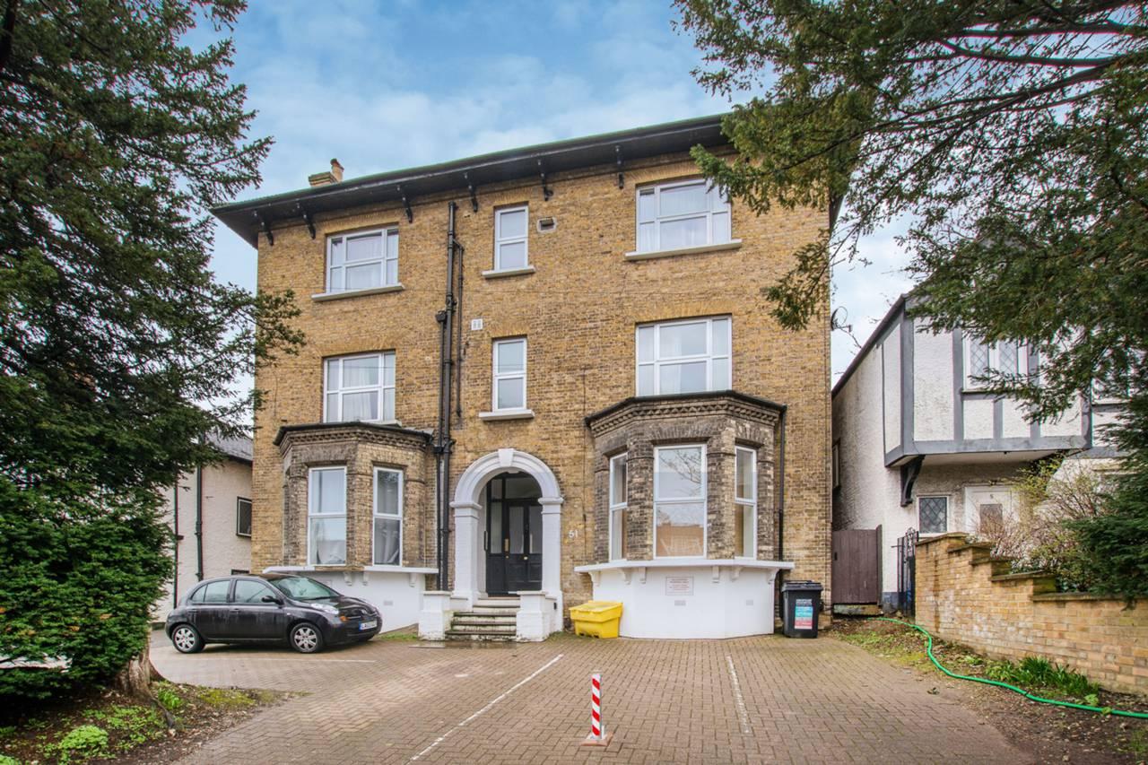 Appartamenti Vendita Londra Croydon6