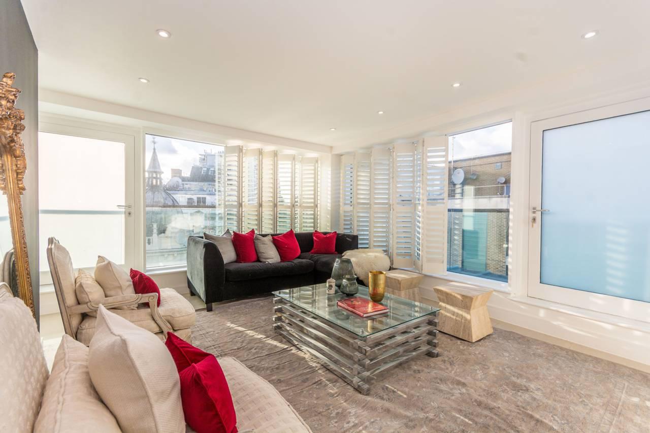 Appartamenti Vendita Londra Fitzrovia