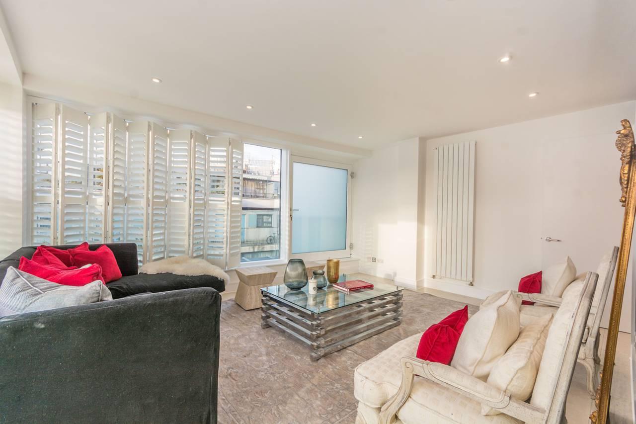 Appartamenti Vendita Londra Fitzrovia1
