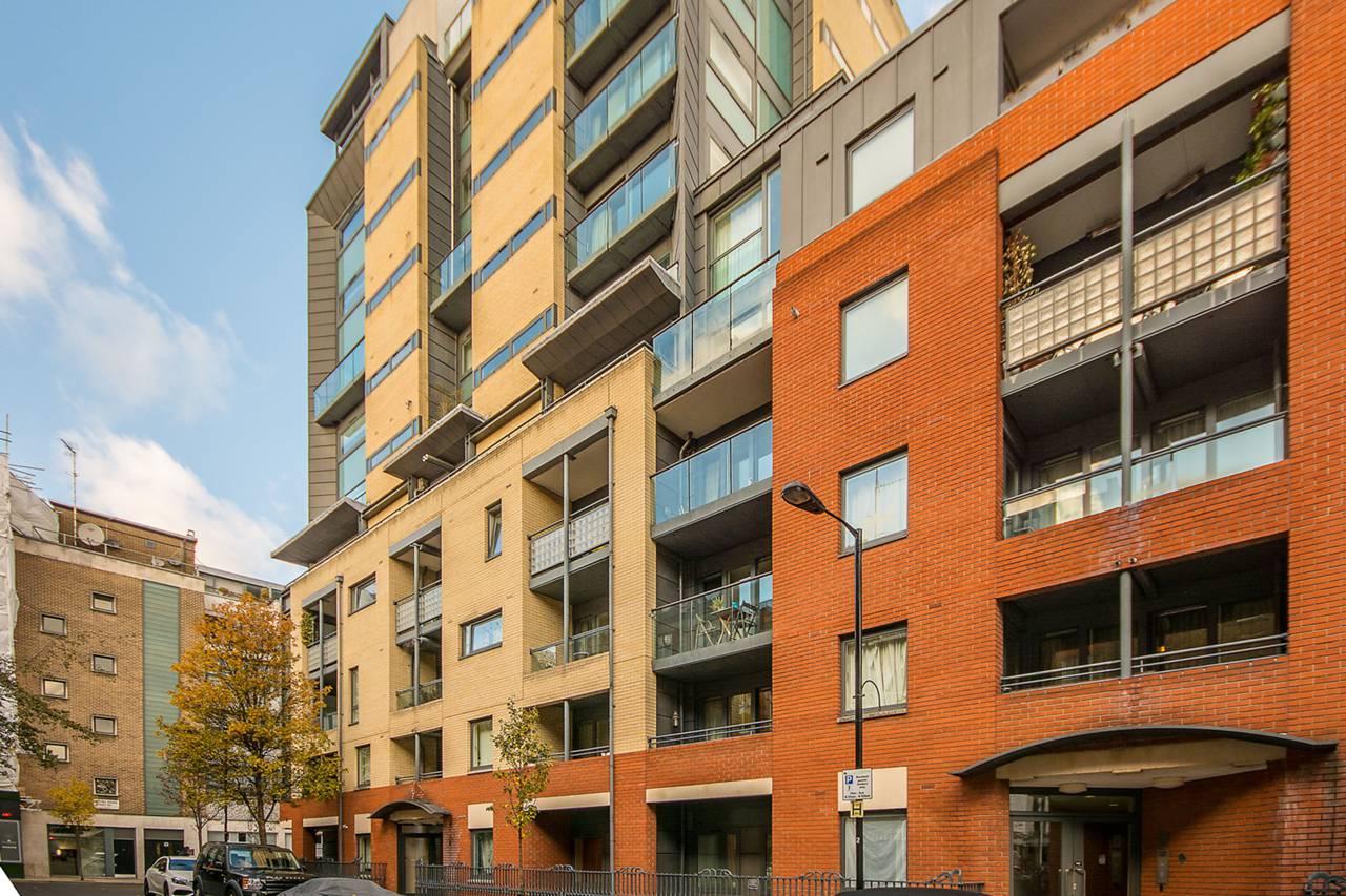 Appartamenti Vendita Londra Fitzrovia10