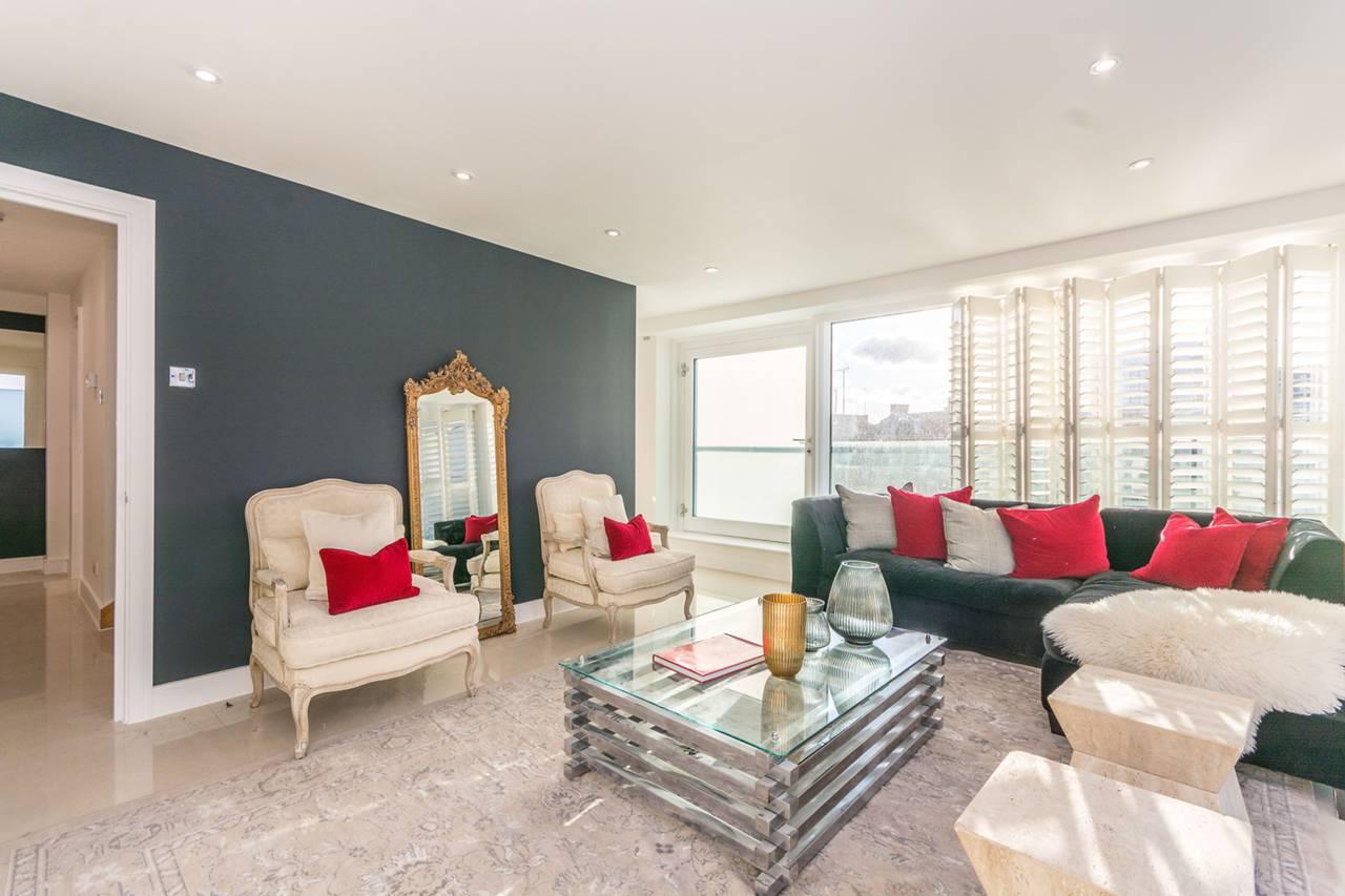 Appartamenti Vendita Londra Fitzrovia2