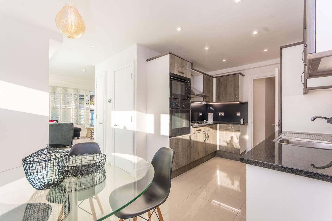 Appartamenti Vendita Londra Fitzrovia3