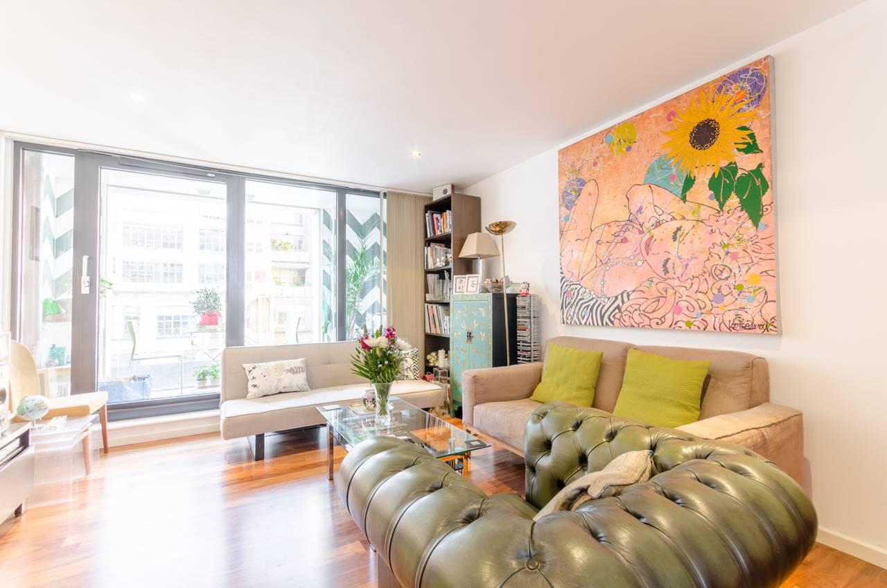 Appartamenti Vendita Londra Islington