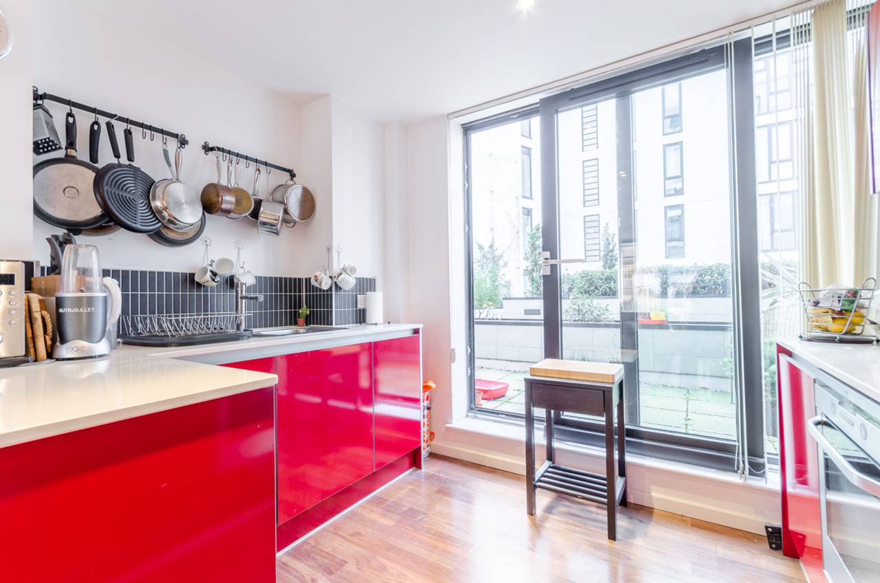 Appartamenti Vendita Londra Islington1