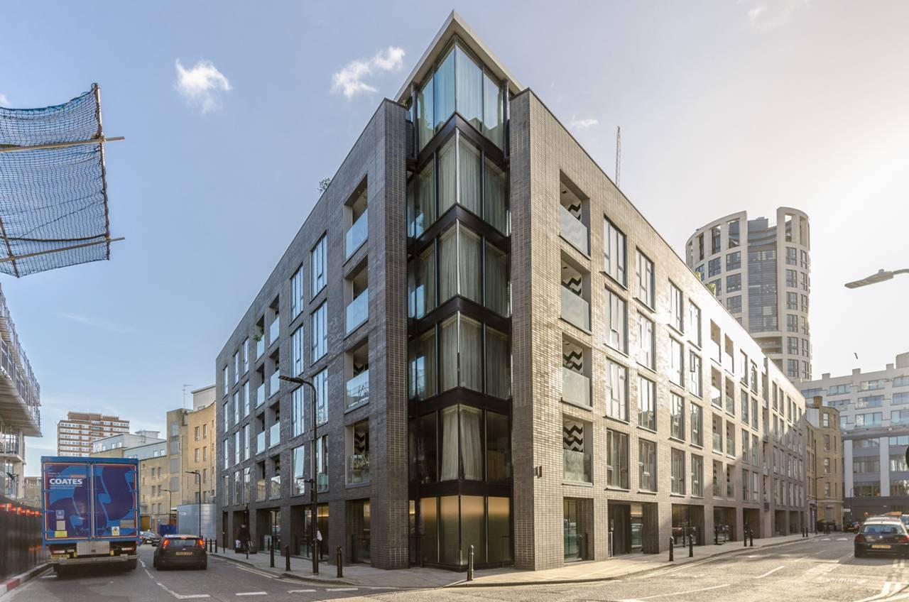 Appartamenti Vendita Londra Islington5