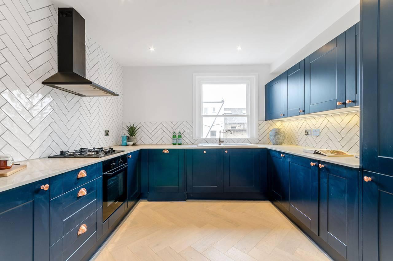 Appartamenti Vendita Londra Parsons Green2