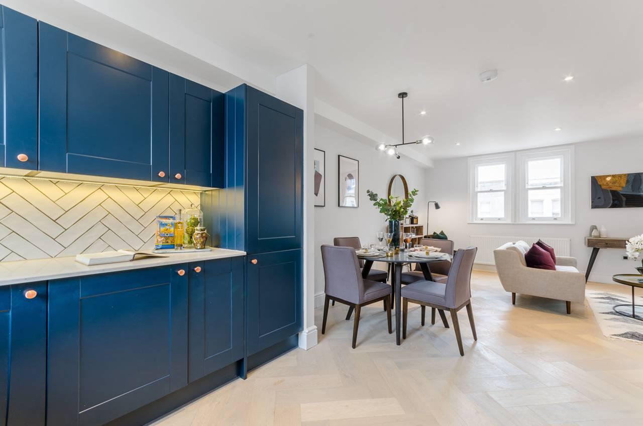 Appartamenti Vendita Londra Parsons Green3