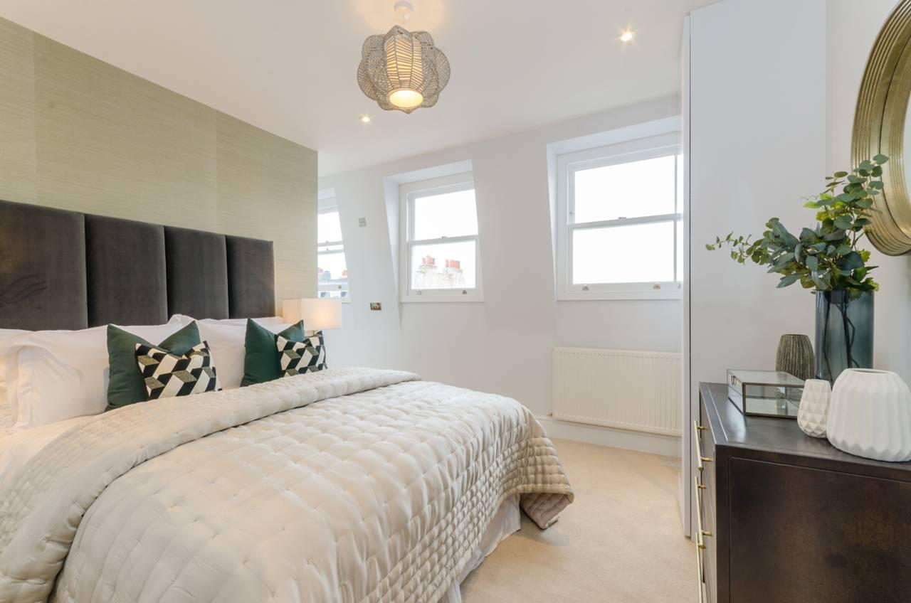 Appartamenti Vendita Londra Parsons Green4