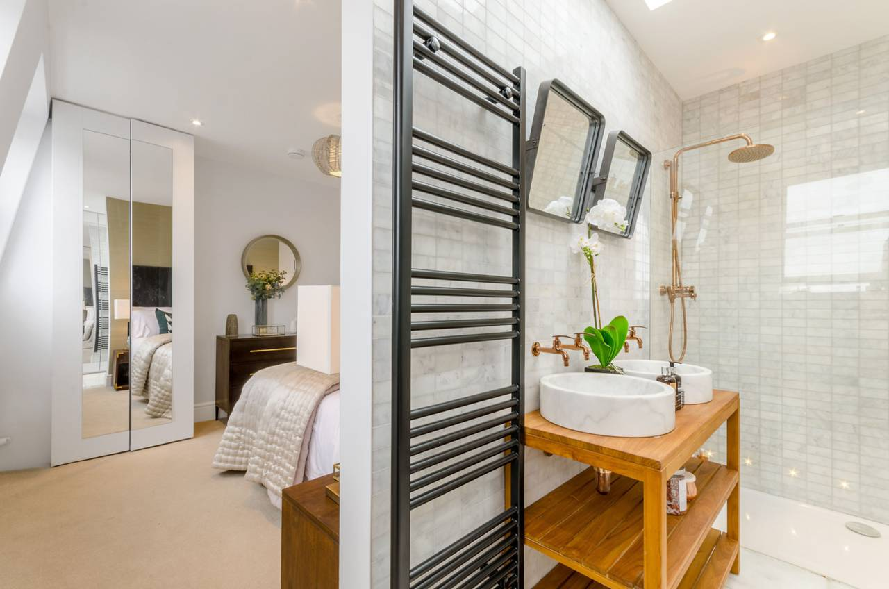 Appartamenti Vendita Londra Parsons Green6
