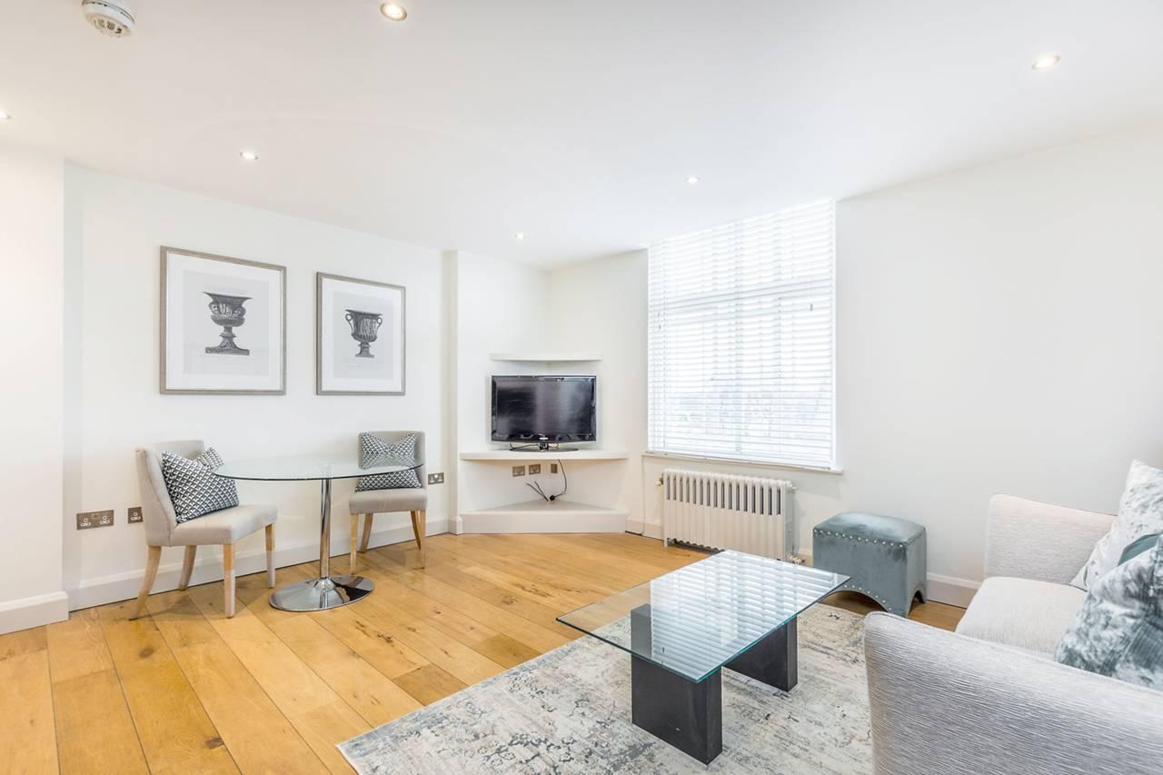 Appartamenti Vendita Londra Queensway