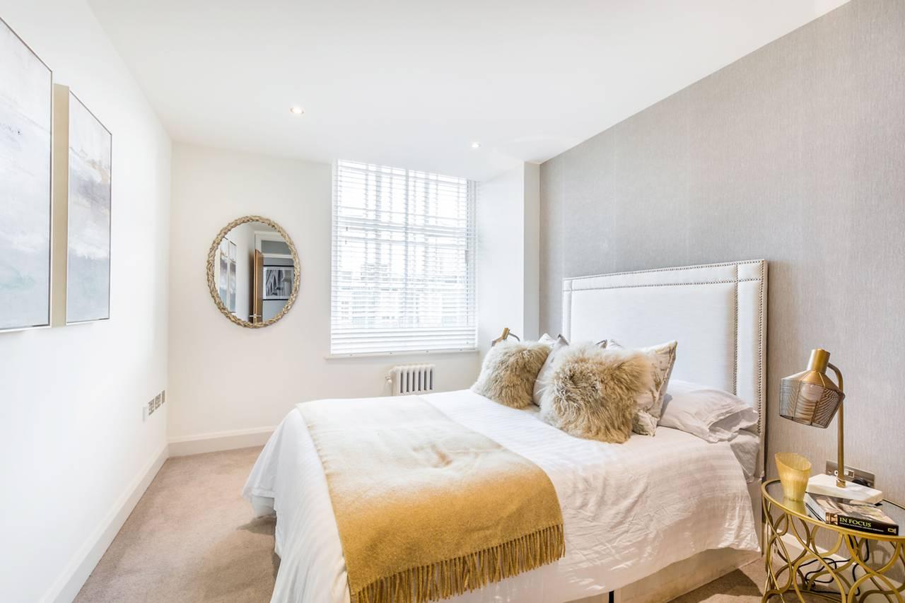 Appartamenti Vendita Londra Queensway3