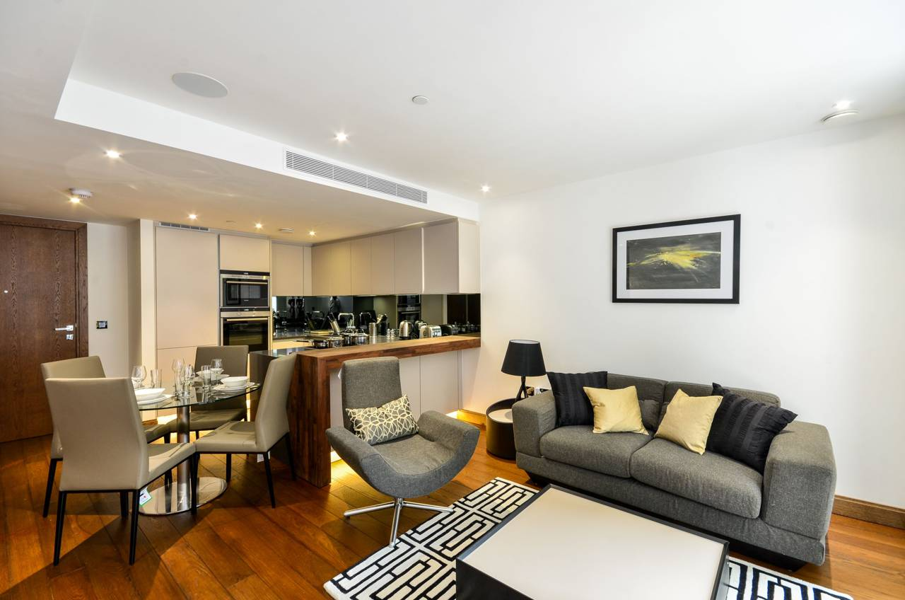 Appartamenti vendita londra westminster finiture di lusso for Appartamenti londra