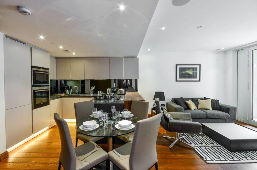 Appartamenti Vendita Londra Westminster2