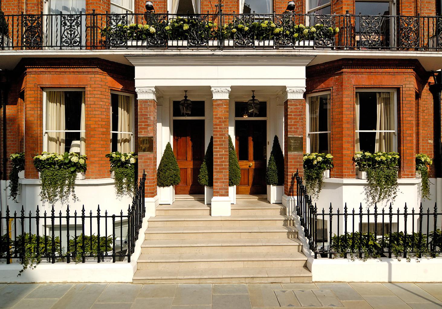 Londra Agenzia Immobiliare Knightsbridge Investimenti