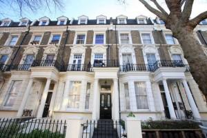 Londra Agenzia Immobiliare Maida Vale