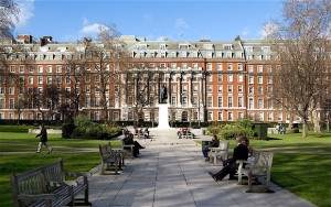 Londra Agenzia Immobiliare Mayfair